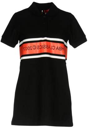 Hood by Air HBA Polo shirt