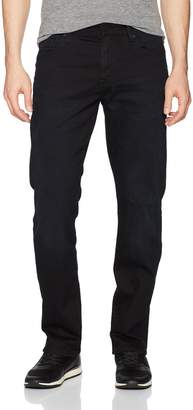 Mavi Jeans Men's Matt Relaxed Straight Leg