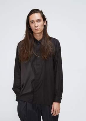 Issey Miyake Configuation Shirt