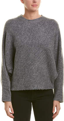 RD Style Dolman Sweater
