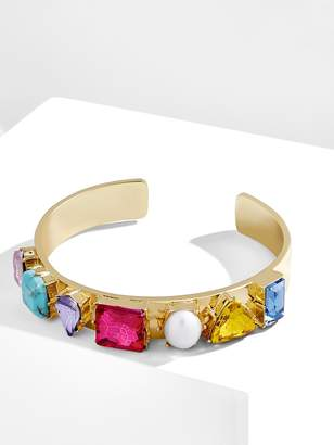 BaubleBar She's With The Band Cuff Bracelet
