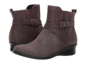 Ecco Felicia Ankle Buckle Women's Boots