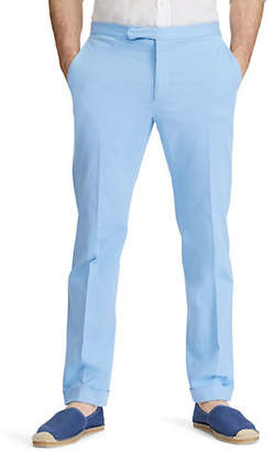 Polo Ralph Lauren Stretch Chino Suit Trousers