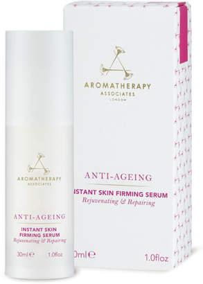 Aromatherapy Associates Anti-Age Instant Skin Firming Serum (30ml)