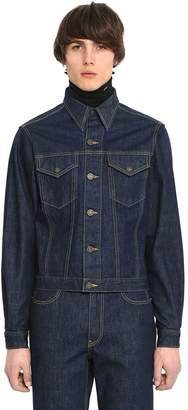 Calvin Klein Cotton Denim Jacket