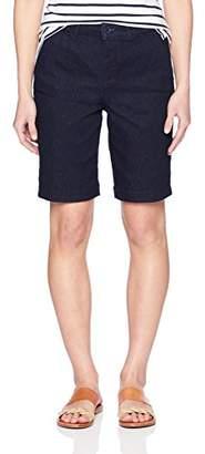 NYDJ Women's Petite Size Bermuda Short
