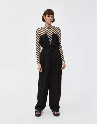 Dries Van Noten Pavel Convertible Pant