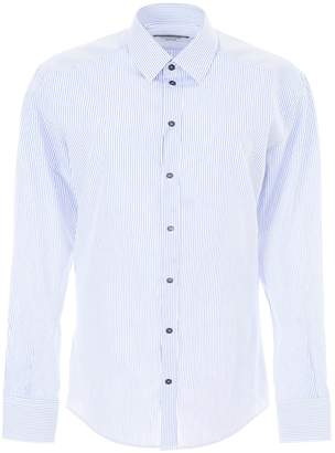 Dolce & Gabbana Striped Shirt