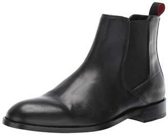 HUGO BOSS Hugo Men's Smart Chelsea Boot Fashion