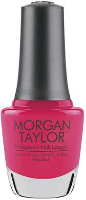 Morgan & Taylor MORGAN TAYLOR Morgan Taylor Hip Hot Coral Nail Polish - .5 oz.