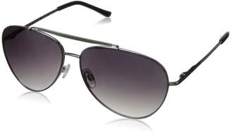 Elie Tahari Women's EL144 Round Sunglasses
