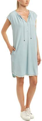 Splendid Drop Shoulder Dress