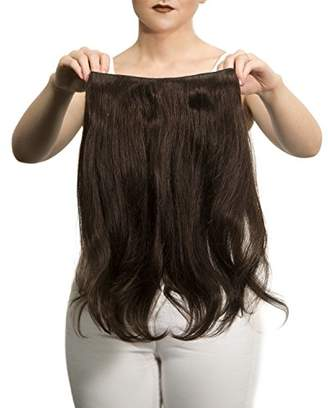 """SONO 1 Count 105 g 18"""" Solo Straight 1 Count 100% Human Hair Extensions"""