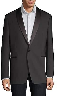 Theory Men's Shawl Tuxedo Jacket