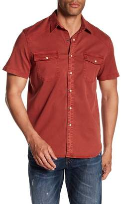 Lucky Brand Western Workwear Shirt