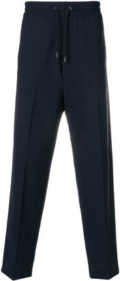Diesel Black Gold tailored jog pants