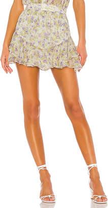 HEMANT AND NANDITA x REVOLVE Apollo Skirt