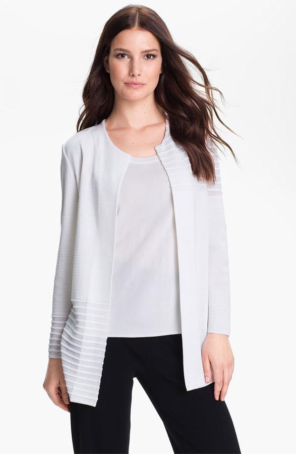 Exclusively Misook 'Karen' Jacket
