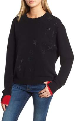 Zadig & Voltaire Gaby Cashmere Sweater