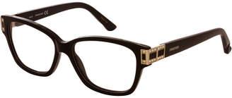 Swarovski Women's Sk5090 52Mm Optical Frames