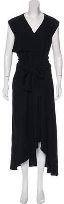 Belstaff Sleeveless Maxi Dress