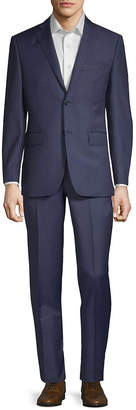 Saks Fifth Avenue Wool Two-Piece Suit