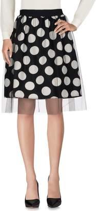 Kocca Knee length skirts - Item 35375895UN