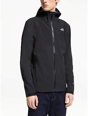 f454513eeb The North Face Apex Flex DryVent Men's Waterproof Jacket, TNF Black