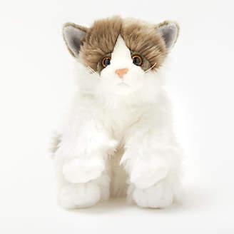 John Lewis Fluffy Cat