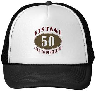 2254423a414 at Amazon Canada · Mrs. Kitten Funny Vintage 50Th Birthday Gifts For Men  Trucker Hat