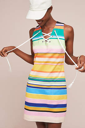 Anthropologie Tracy Reese x Coastal Shift Dress