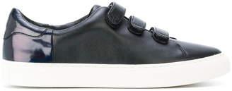 Tory Burch triple-strap sneakers
