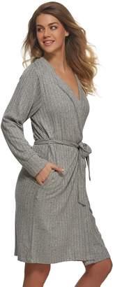 Jezebel Women's Charlize Wrap Robe