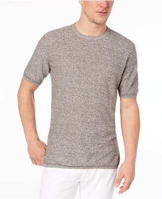 Tasso Elba Island Men's Knit T-Shirt, Created for Macy's
