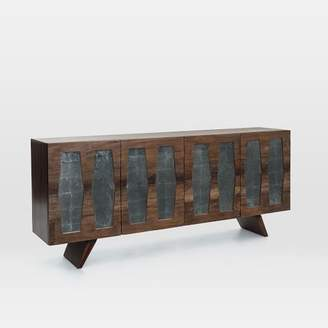 "west elm Sawyer Buffet (82"")"