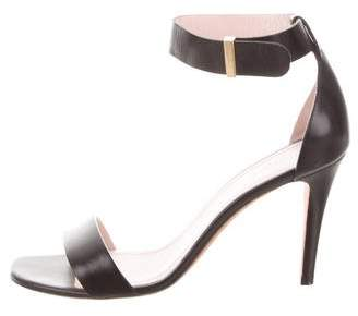 Celine High-Heel Strap Sandals