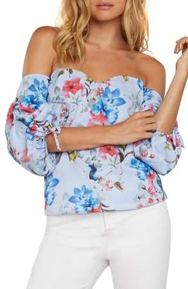 Willow & Clay Eliana Off the Shoulder Top