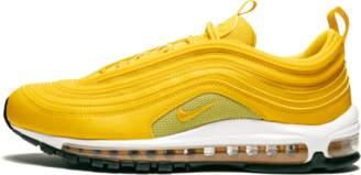 Nike W Air Max 97 - 'Mustard' - Mustard/Buff Gold