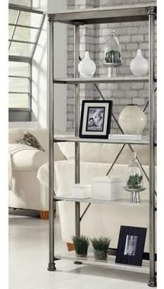 Home Styles Orleans Multi-Function Shelves