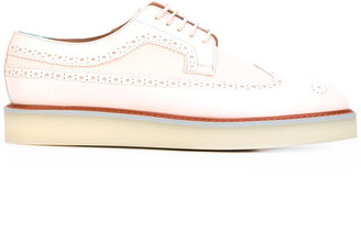 Paul Smith Maddie brogues $550 thestylecure.com
