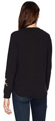 Ella Moss Women's Bouquet Sweatshirt
