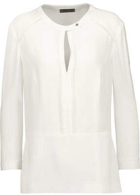 Belstaff Lilly Crepe Blouse