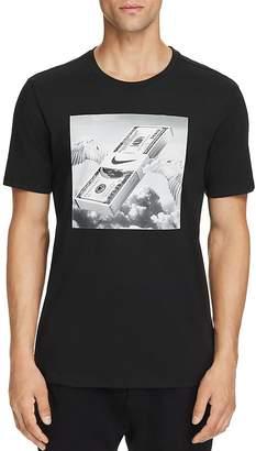 Nike Money Graphic Tee