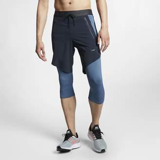 Nike Men's 3/4 Running Pants Tech Pack