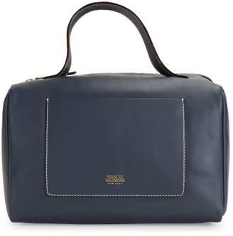 Frances Valentine Finley Leather Top Handle Bag