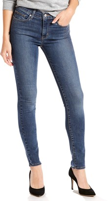 Levi's Levis Women's Slimming Skinny Jeans