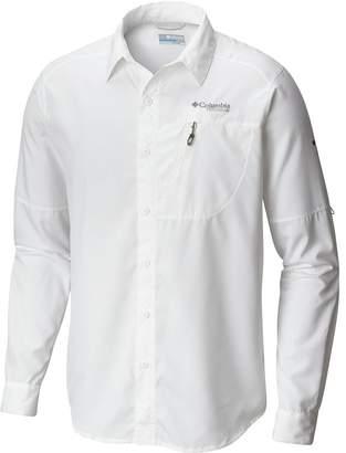 Columbia Northern Ground Long Sleeve Shirt - Men's