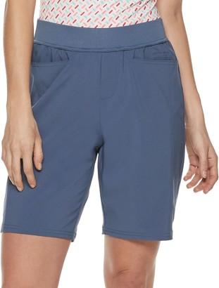 "Fila Sport Women's SPORT 7"" Bermuda Golf Shorts"