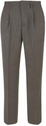 Our Legacy Pleated Straight Trousers