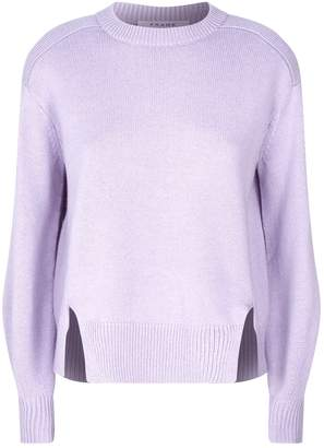Frame Wool-Cashmere Sweater